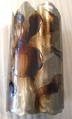 Wall Sconce Item # S-5