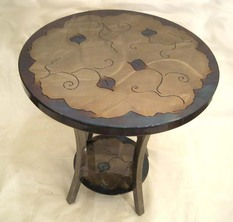 End Table Item # ET-10