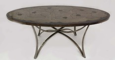 Cocktail Table Item # CT-7